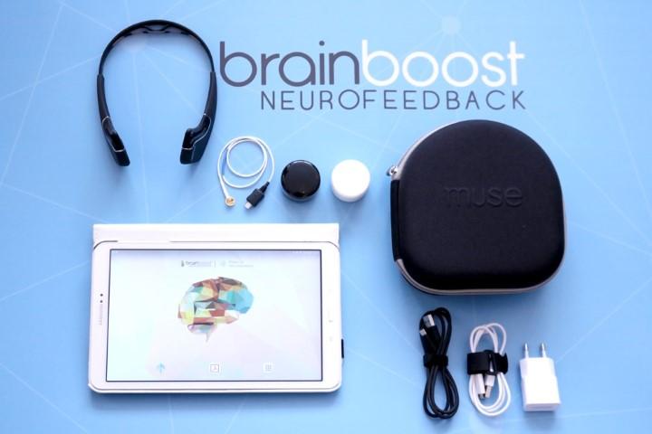 Neurofeedback Heimtraining