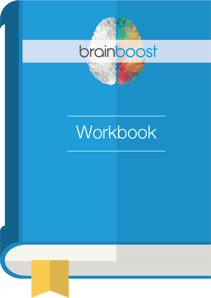 brainboost workbook