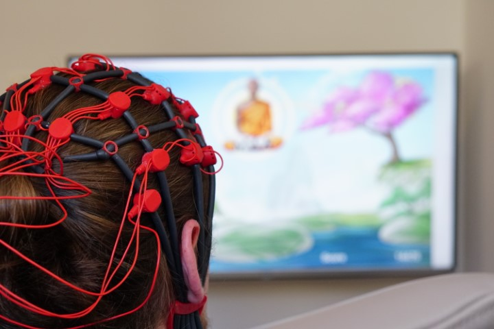Neurofeedback Franchise Partner
