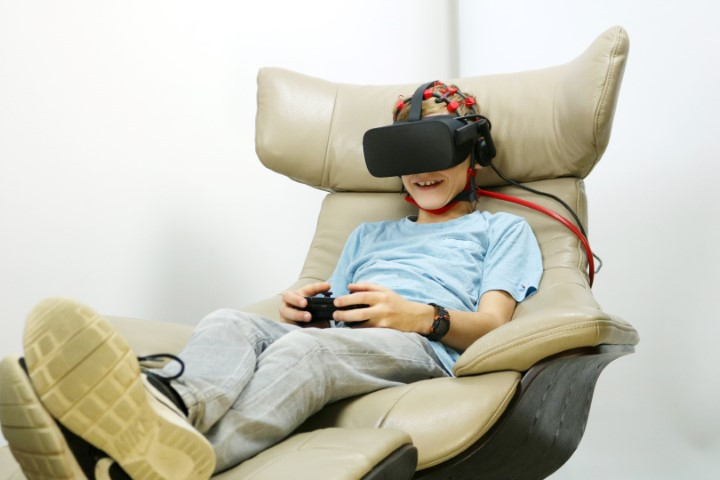 Neurofeedback Therapie