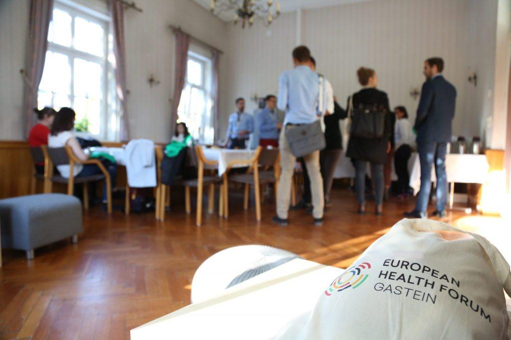 EHFG Gesundheitskonferenz