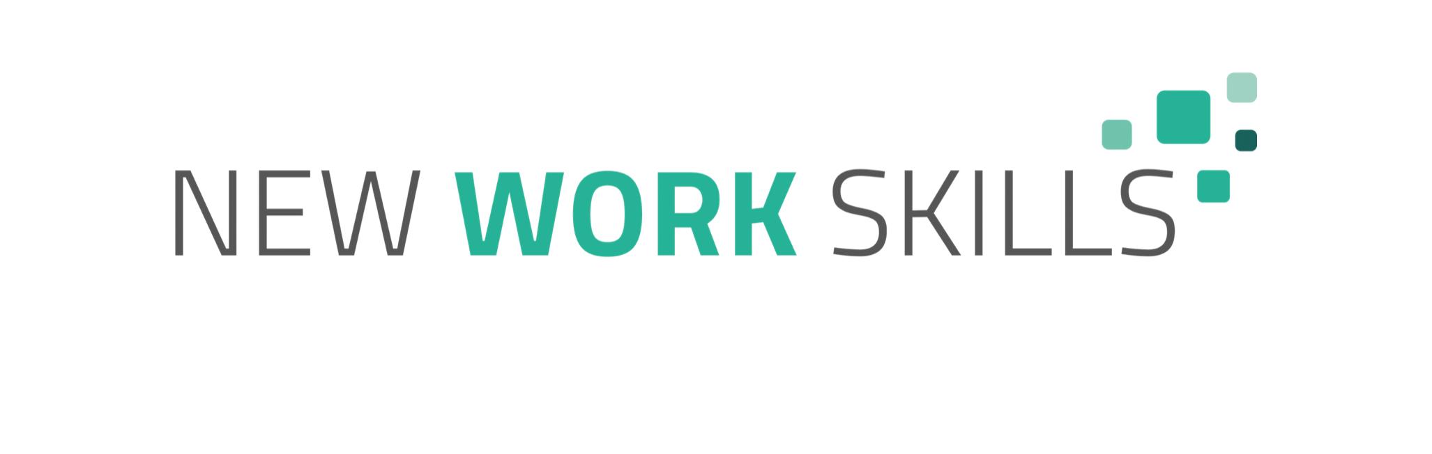 New Work Skills