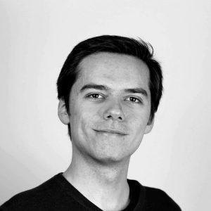 Lichtenstern Daniel Software developer